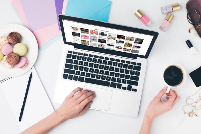 Pinterest ponownie rozwija funkcje e-commerce