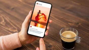 Instagram wprowadza nowe opcje ułatwiające twórcom nawiązanie współpracy
