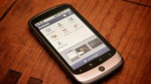 smartfon facebook wersja mobilna