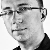 Paweł Sala, fot. Aleksandra Anzel