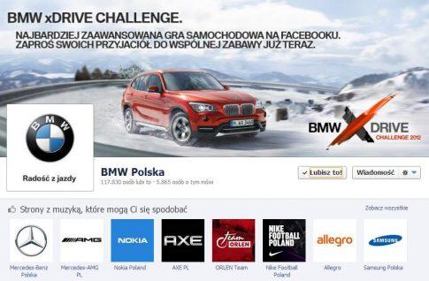 fot. Facebook.com/BMW.Polska