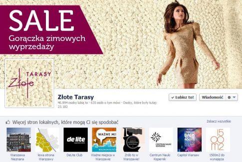 fot. Facebook.com/ZloteTarasy