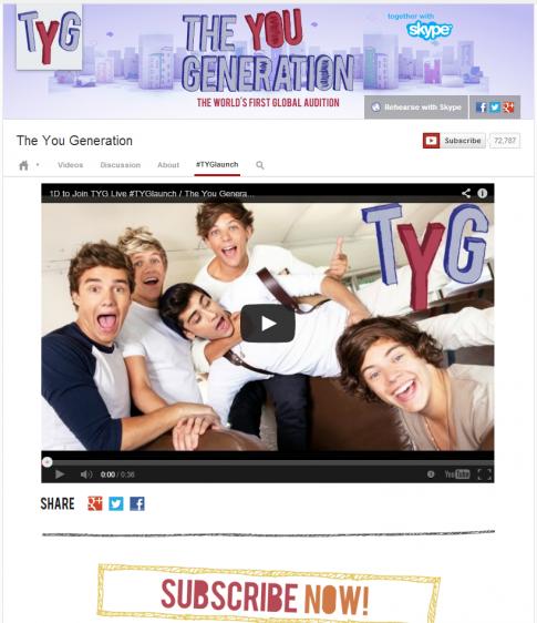 fot. YouTube.com/yougenerationtv