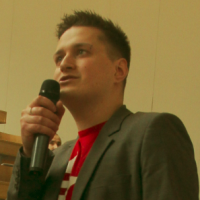 Mikołaj Winkiel / fot. Brand24