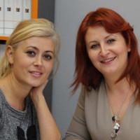 Izabela Kesselring – prezes zarządu, Małgorzata Grab – wiceprezes zarządu, ADS Consulting Sp. z o.o.