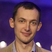 Maciej Flaczyński, właściciel agencji artystycznej JAZZ EVENT