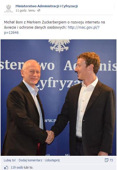 fot. Facebook/MAiC