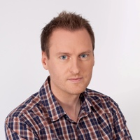 Daniel Grzesiuk / fot. Hypermedia Isobar
