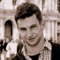 Radosław Kropielnicki / fot. archiwum prywatne