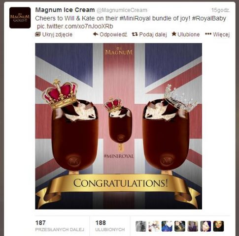 fot. twitter.com/MagnumIceCream
