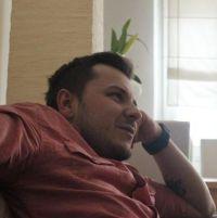 Błażej Dębicki / fot.archiwum prywatne