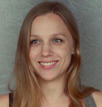 Justyna Dzieduszycka-Jędrach / fot. Ola Długołęcka