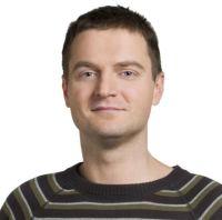 Marcin Chruszczyński / fot. Paweł Łączny