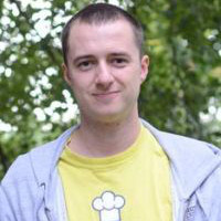Tomek Lach, fot. archiwum prywatne