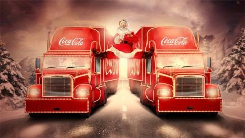Fot. Facebook/Coca-Cola