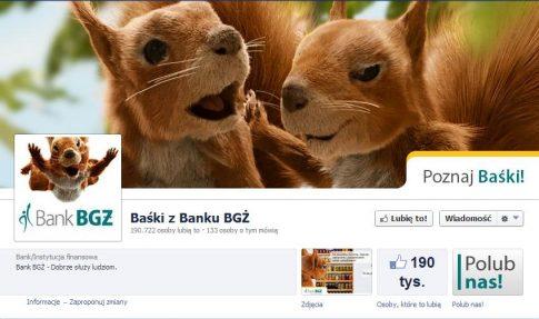fot. facebook.com/BaskizBankuBGZ