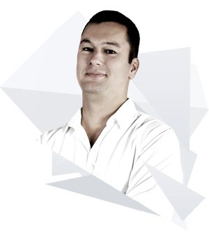 Krzysztof Dębowski/fot. Beemail