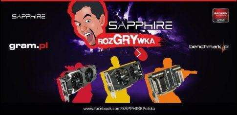 fot. Facebook.com/SAPPHIREPolska