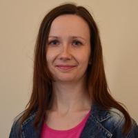Anna Kiljan-Szydełko / fot. archiwum