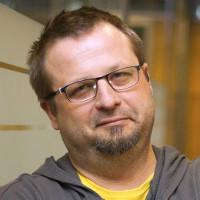 Piotr Łokuciejewski, fot.Think Kong