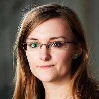 Anna Roth, fot. archiwum prywatne