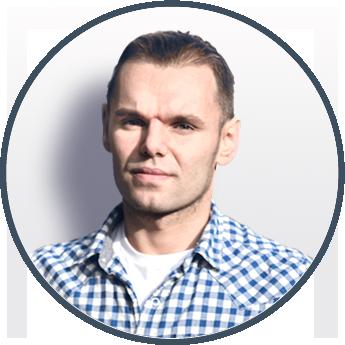 Kamil Sokołowski / fot. FFW Communications
