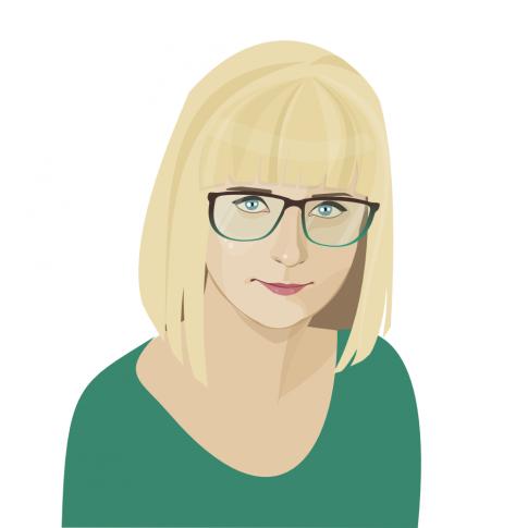 Natalia Drobniak / fot. social lama