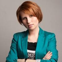 Monika Stopczyk / fot. J. Bień