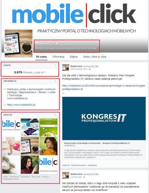 fot. facebook.com/mobileclickPL