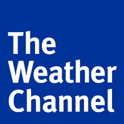 fot. twitter.com/weatherchannel