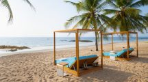 Iniala Beach House - Six Star Resort - holiday vacation sun travel