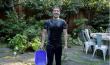 Splash Marka Zuckerberga