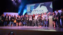 Fot. Facebook IAB Polska/ MIXX Awards & Conference 2013