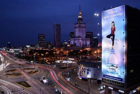 Jurajska-Warszawa