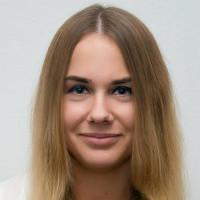 Weronika Krzymińska