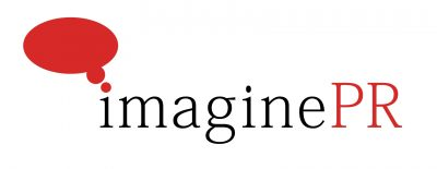 Imagine PR logo