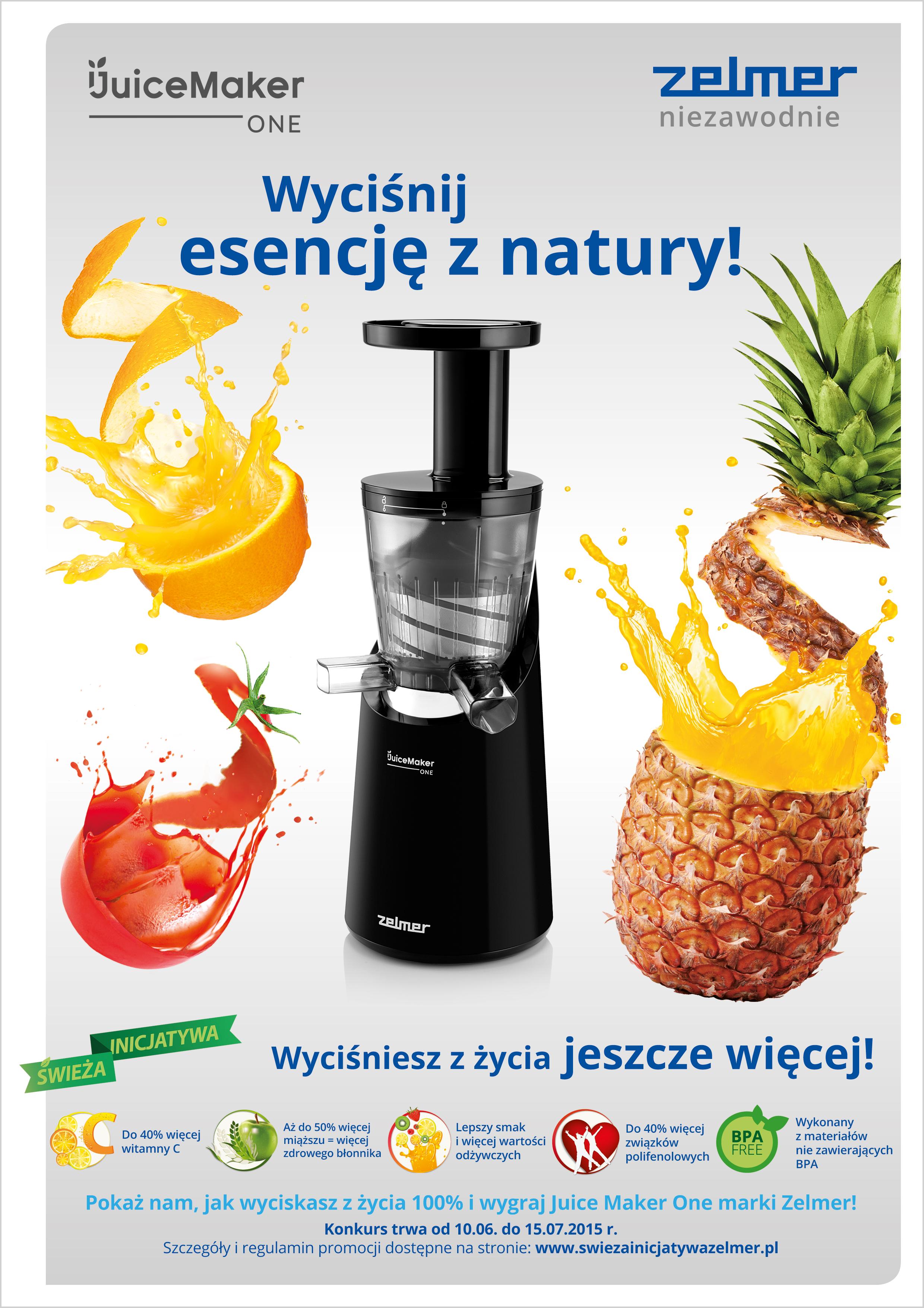 Juice-Maker-One_Zelmer
