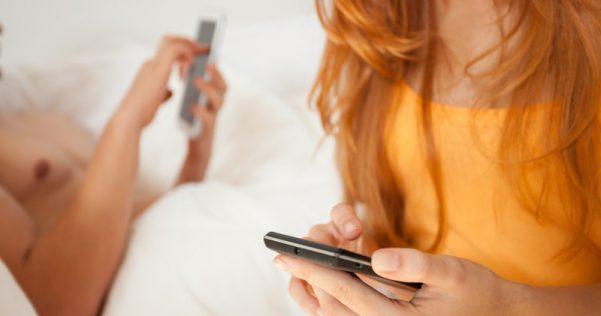 Aplikacja randkowa numer jeden w Indiach