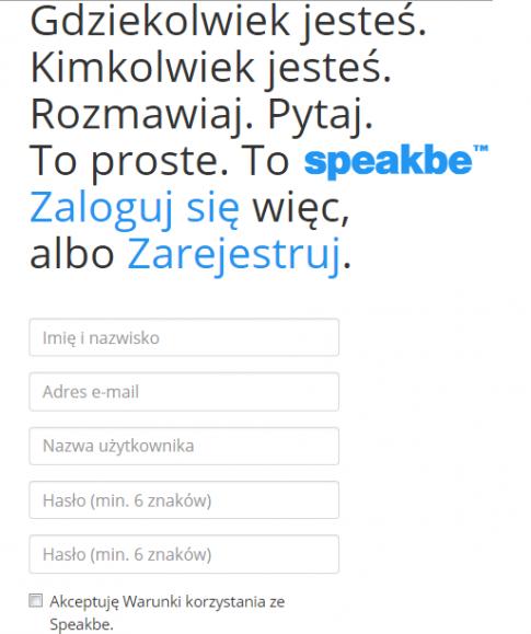 speakbe1