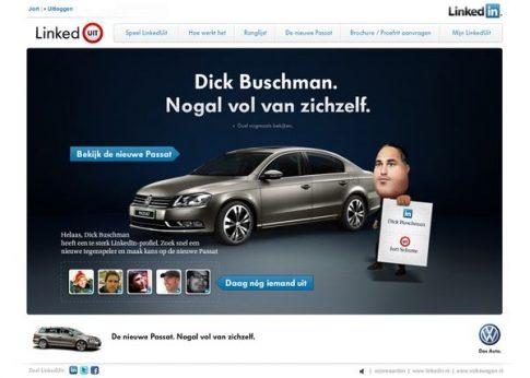Volkswagen-Passat-LinkedIn
