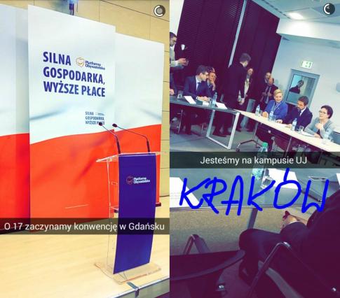 platforma snapchat 2