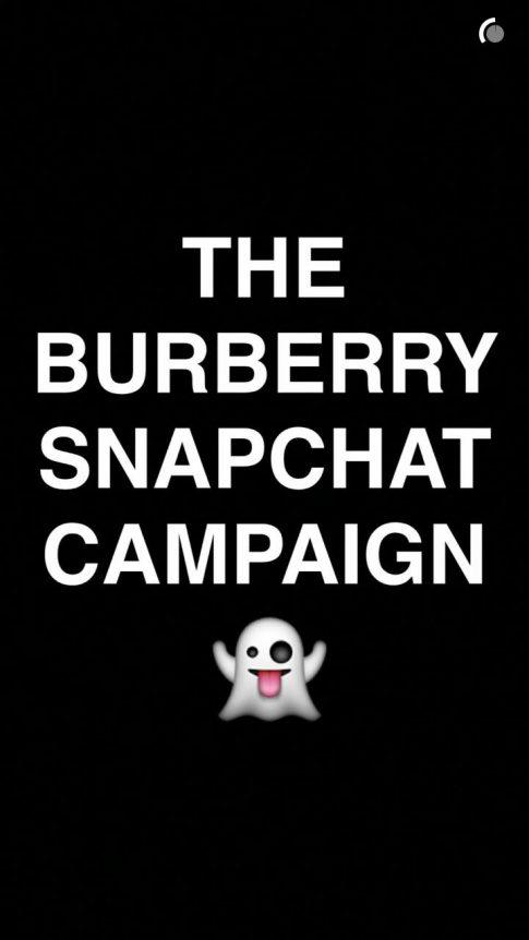 snapchat burberry (5)