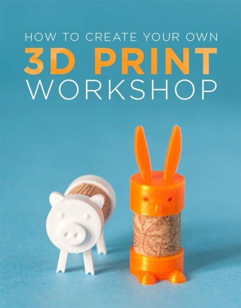 drukowanie 3d diy