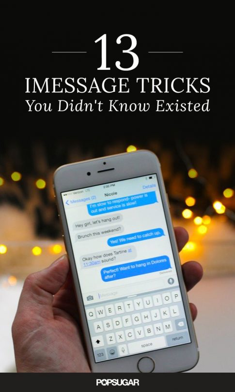 messenger triki