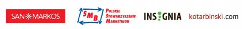 partnerzy wydania E-booka Forum Marketingu Zintegrowanego
