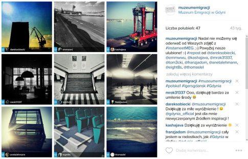 Instagram MEG