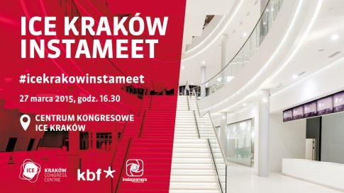 Instameet ICE Kraków