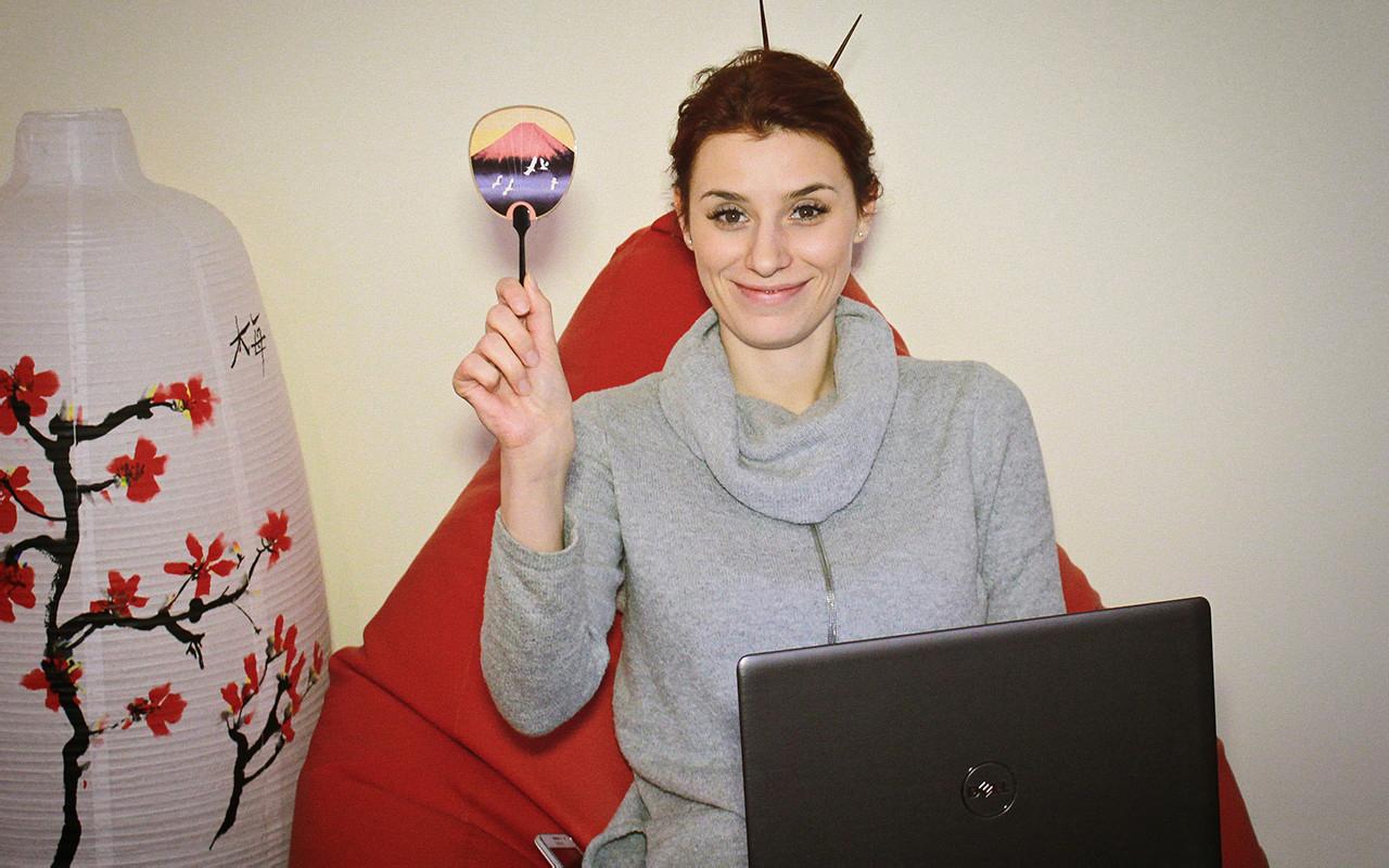 Joanna-Urbaniak-w-Sataku