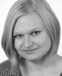 Katarzyna Mejna fot. Barbara Ostrowska