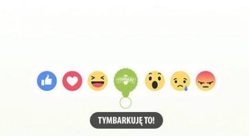 www.facebook.com/Tymbark/